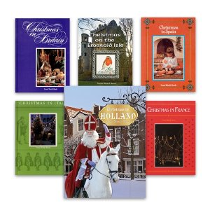 50% OffChristmas Books @ World Book Store
