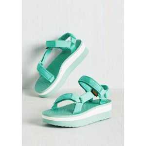 Extra 40% OffSale Shoes @ ModCloth.com