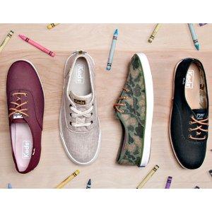 独家!第二件半价+8.5折Shoe Carnival 精选男女鞋履及童鞋热卖