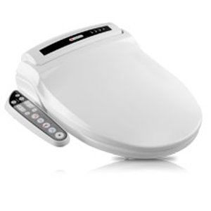 $599.00ATS-908 Elongated/Round White Toilet Seat @ Lotus Hygiene Systems