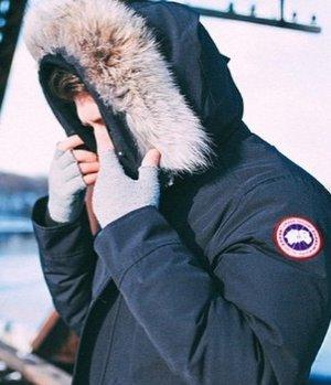 Up to 58% Off Canada Goose Men Parkas Sale @ Bloomingdales