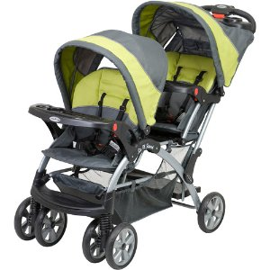 Baby Trend - Sit N Stand Double Stroller