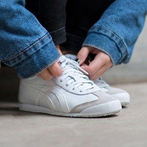 onitsuka tiger men's mexico 66 fashion sneaker