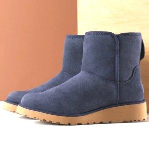9d236958be4 UGG® Kristin - Classic Slim™ Water Resistant Mini Boot (Women)   Nordstrom