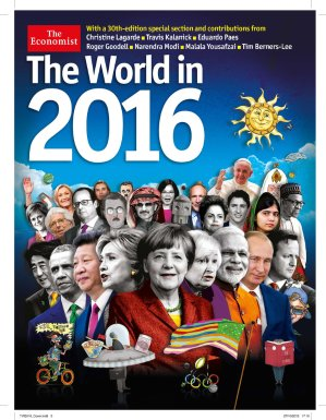 12 Weeks for $12 Plus Free Gift Up to 94% Off The Economist Subscription Sale