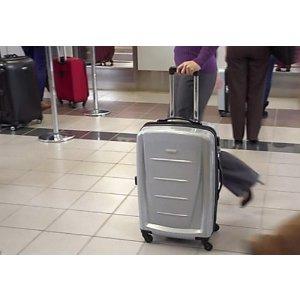 独家!低至5折!JS Trunk& Co 精选新秀丽Samsonite Winfield 2 系列等行李箱包热卖