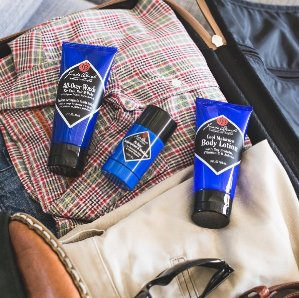 Buy 3 Get 1 FreeWith Jack Black Sale @ Mankind (US & CA)