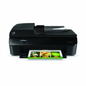 HP Officejet 4630 Envy Deskjet e-All-in-One Printer, Copier, Scanner