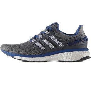 $72包邮今年最火黑科技!Adidas Energy Boost 3 系列男女慢跑鞋促销
