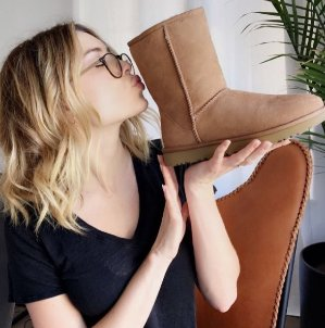 Extra 11% Off Items in UGG Closet Already Discounted Up to 70% Off @ UGG Australia Dealmoon Singles Day Exclusive!