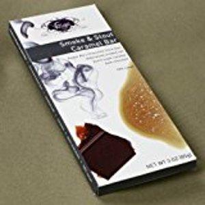 Vosges Haut Caramel Exotic Chocolate Bar