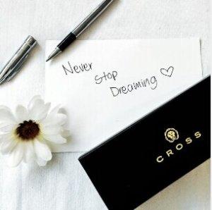 低至7折+免费刻字 美国总统和英国女王也用的签字笔品牌Cross高仕精选高端书写笔冬季热卖