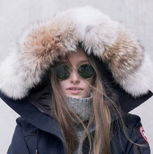 15% Off  for New Customeron Canada Goose @ Coggles