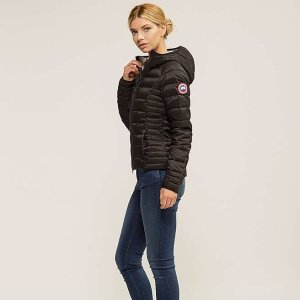2fbfc1e85 Canada Goose Women's Brookvale Hoody $267.74 - Dealmoon