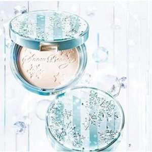 到手价$87.75Shiseido 资生堂 MAQuillAGE snow beauty Ⅲ 心机雪花蜜粉