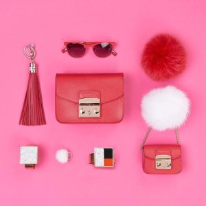 Up to 50% OffSale Items @ Furla
