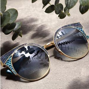 正价墨镜8折!SOLSTICEsunglasses.com现有购正价墨镜满$150享优惠