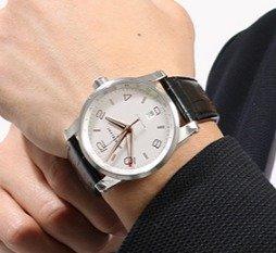 $1315(原价$3,895)包邮万宝龙Timewalker系列自动机械男表特卖