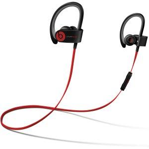 66fa5784ed5 $64.99 Refurbished Beats by Dr. Dre Powerbeats2 Wireless In Ear Headphones