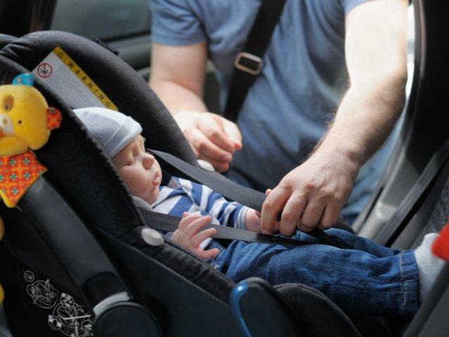 美国儿童安全座椅Car Seat选...