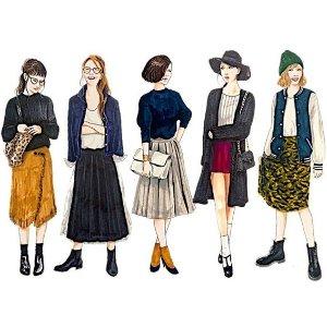 告别赤裸出街时刻走在时尚前沿 秋冬流行单品分享
