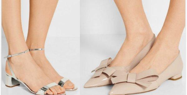 Miu Miu Women Shoes Sale @ Neiman