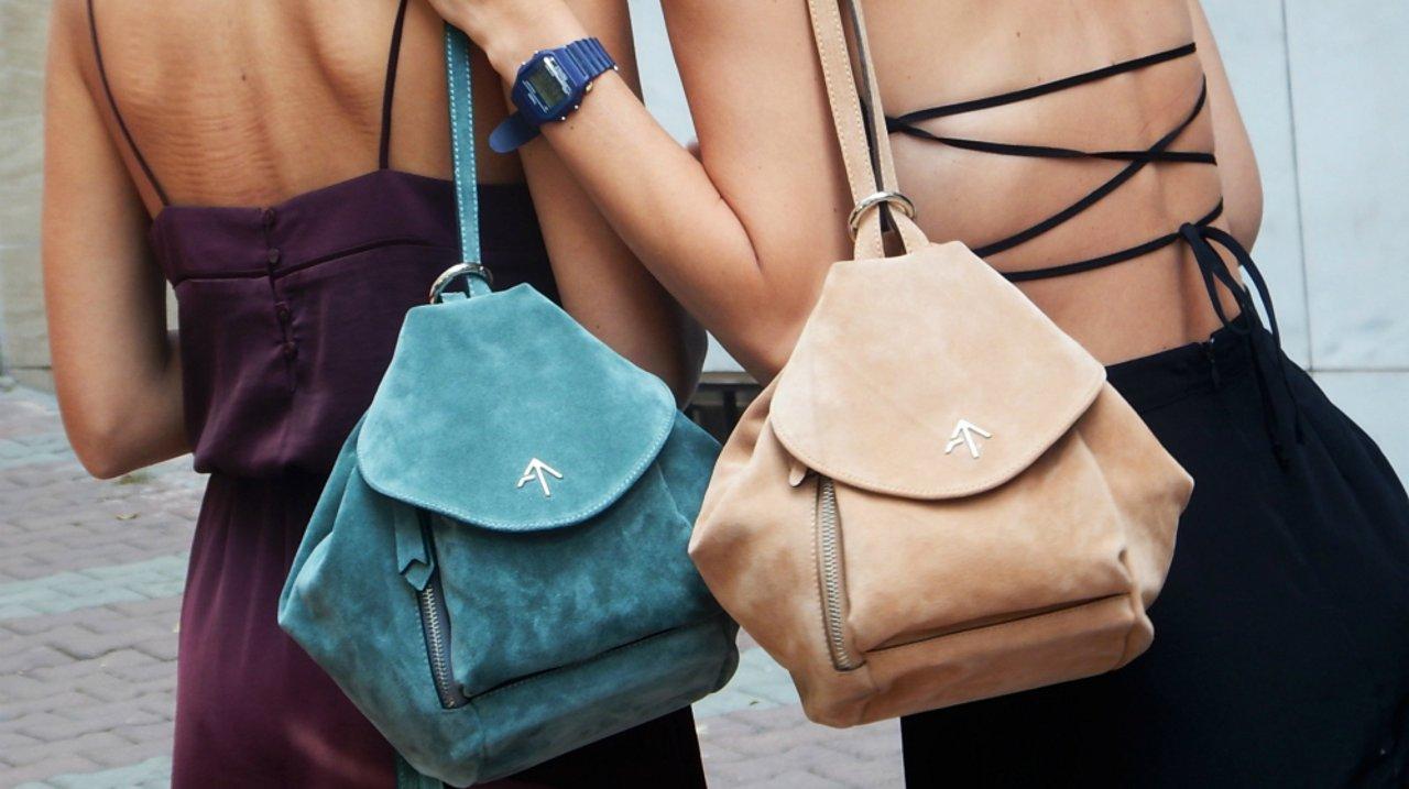 这回我们不吃土-下篇 不到$500的包包比Hermes时髦?