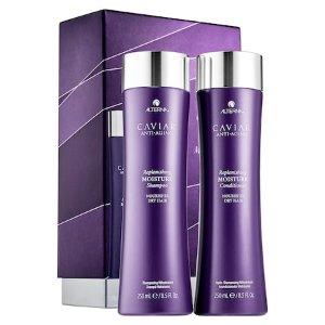 CAVIAR Anti-Aging® Moisture Duo - ALTERNA Haircare | Sephora