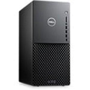 $649 叠加AMEX仅529Dell XPS 台式机 (i5-11400, GTX1660Super, 8GB, 512GB)