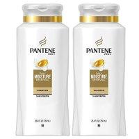 Pantene 滋润修复洗发水 750ml x 2瓶