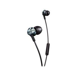 $19.99(原价$39.99)Philips Performance PRO6105 Hi-Res 金标 有线耳机