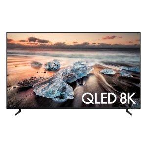 三星 2019款 98吋 8K QLED 智能电视
