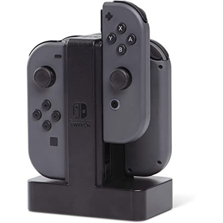 PowerA Nintendo Switch Joy-Con 充电底座