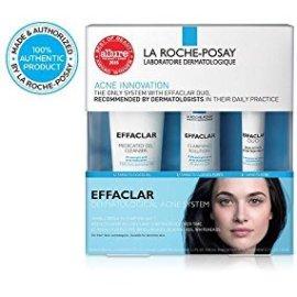 La Roche-Posay Effaclar Dermatological Acne Treatment   Ulta Beauty