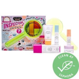 Inspector Drunk™ Night Kit - Drunk Elephant | Sephora