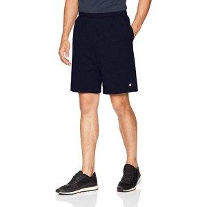 Champion男款运动短裤 多色可选