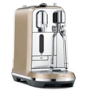 Nespresso® by Breville® Creatista Espresso Maker | Bed Bath & Beyond