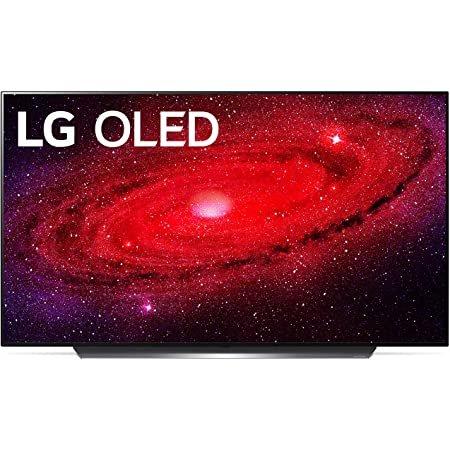 "OLED CX 55"" 4K OLED 超高清智能电视 2020款"