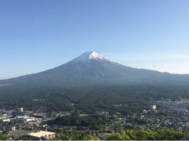🇯🇵日本游记1️⃣