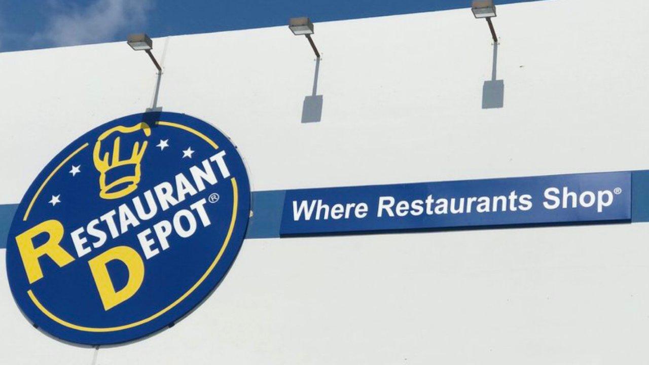 疫情中对公众开放的Restaurant Depot是否真划算?我们一起去逛逛吧