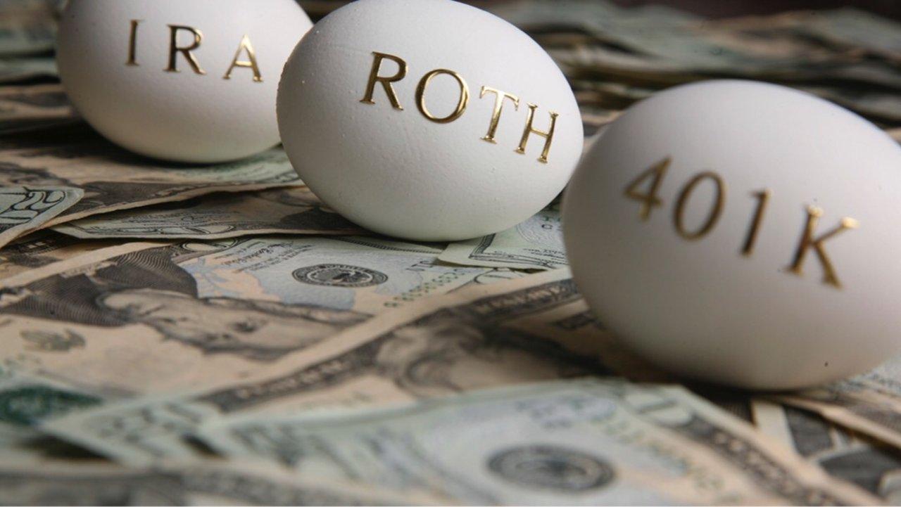 养老金账户(Retirement Plans)的陷阱和税务建议(Part 1)