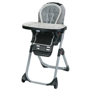 Graco® DuoDiner™ 3-in-1 Convertible High Chair - Asher : Target