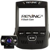 V1 Plus 1080P 行车记录仪