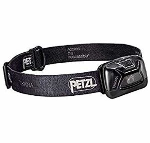 Amazon.com : PETZL - Tikka Headlamp, 200 Lumens, Standard Lighting, Black : Sports & Outdoors