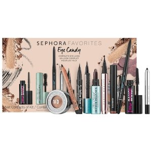 Eye Candy Set - Sephora Favorites | Sephora