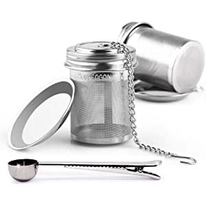 House Again Tea Ball Infuser & Cooking Infuser