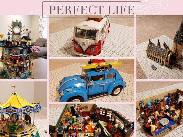 黑五买什么:Lego最热门款推荐清单