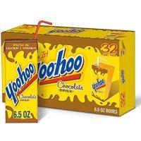 Mott's Yoo Hoo 巧克力口味饮料 6.5oz 32瓶 折扣促销
