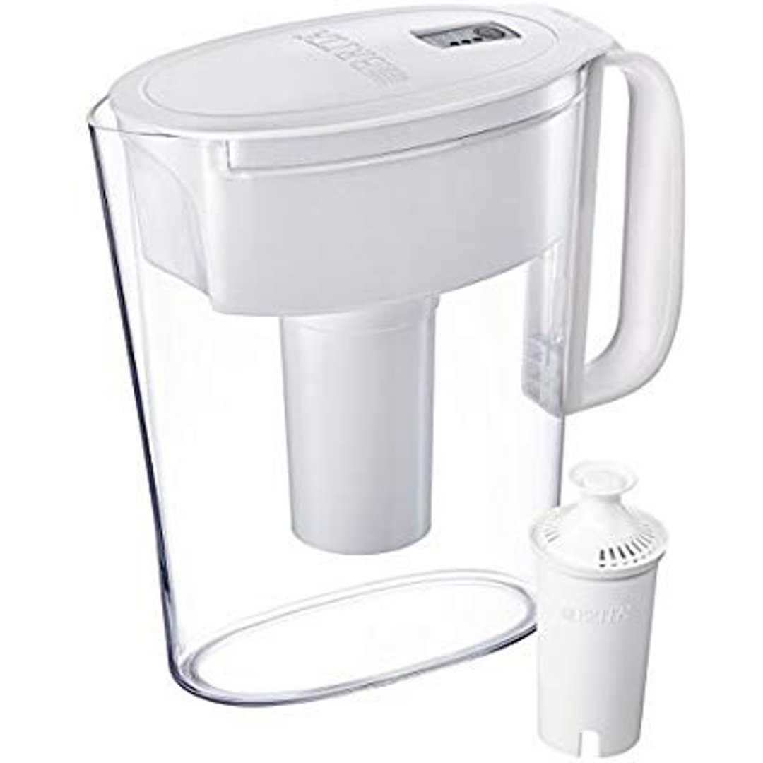 Brita 碧然德5杯容量滤水壶,带滤芯