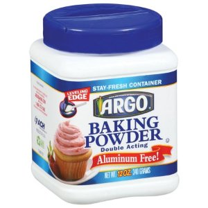 Argo Baking Powder, 12 ounce - Walmart.com